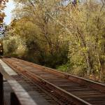 """""""Down The Tracks"""" by offthebeatenpath"""