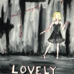 """Lovely"" by Learn2Suffer"