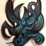 """Bioswirl"" by mixedmedium"
