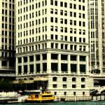"""Chicago River"" by aleksasha"