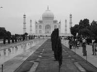 Romantic Taj