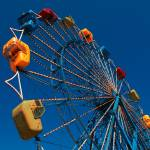 """Ferris Wheel"" by judo_dad1953"
