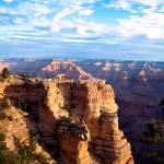 """Grand Canyon South Rim #3"" by cfu1"