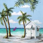 """Island Living"" by Contempo_Sales"
