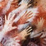 """Cave of the Hands, Santa Cruz, Argentina"" by Irudi"