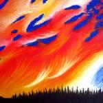 """Lever du soleil"" by JBGallery"