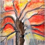 """Dead Tree"" by Christella"