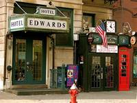 Hotel Edwards & Scotland Yard