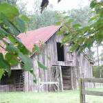 """Fincher Barn, Rustic-Country Charm 03"" by photographybydonna"