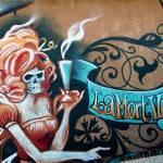 """""""La Mort Verte"""" by Newleaf"""