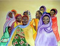 Women of Sudan