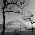 """Misty Sydney morning"" by SheilaSmart"
