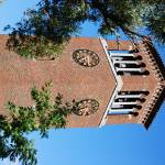 """Bell Tower at Chautauqua Institution"" by keebosr"