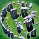 """""""Stonehenge"""" by MitchellMcClenney"""