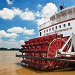 """Belle of Louisville"" by angbrinker"