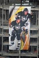 Pittsburgh Penguins Banner