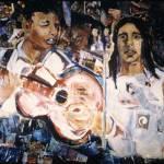 """""""Folksingers"""" by artistfaye"""