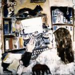 """""""Ghostwriter"""" by artistfaye"""