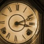 """""""Old Clock"""" by jgoode"""