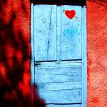 """door in love"" by Aleksandria"