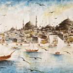 """Istanbul - Turkey"" by Artclub"