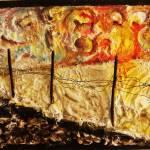 """Snowy landscape"" by Artclub"