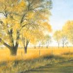"""Kansas Gold"" by janetsart"