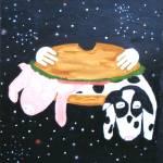 """""""Bacon Double Hamburger"""" by activist"""