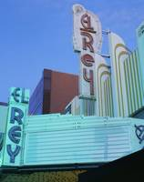 El Rey Theater Los Angeles, California