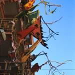 """Chinatown no 1"" by atonalarts"