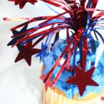 """""""Independence cup cake"""" by phantasyphoto"""