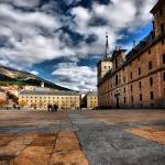 """El Escorial"" by 23gxg"