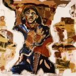"""""""Timekeepers III Mesa"""" by artistfaye"""