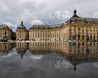 Bordeaux Reflections 1