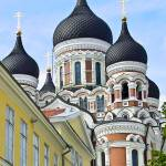 """Nevsky Cathedral"" by mjphoto-graphics"