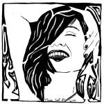 """Sophie Ellis-Bextor Maze"" by mazes"