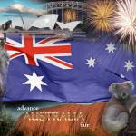 """Advance Australia Fair"" by cleavus"
