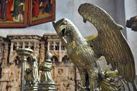 Lectern in the Form of an Eagle