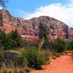 """Sedona Trail"" by claudemarshall"