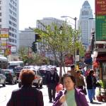 """Chinatown Los Angeles"" by claudemarshall"