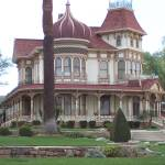 """Victorian House"" by claudemarshall"