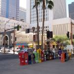 """Downtown city Phoenix"" by claudemarshall"