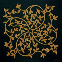Celtic Inspiration Gold