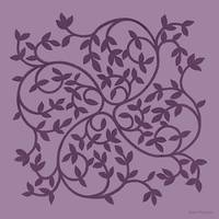 Celtic Inspiration Plum