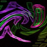 """""""Abstract Rush"""" by kphotos"""