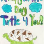 """Happy Birthday Turtle"" by homemadecards"