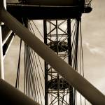 """The London Eye"" by JamesGambsPhotography"