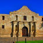 """The Alamo"" by TomZimmer"