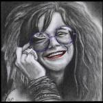 """Janis"" by ArtByAlycia"