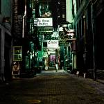 """Alley"" by lchik"